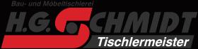 Bau- und Möbeltischlerei Hans-Gerd Schmidt